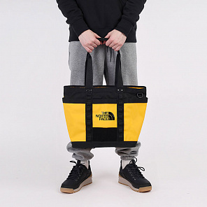 Сумка The North Face Explore Utlty Tote 17L