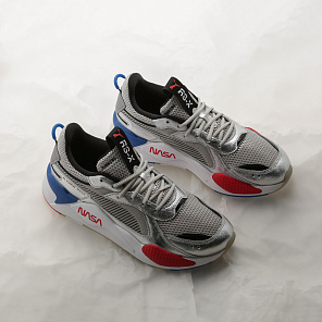 Кроссовки PUMA RS X Space Agency