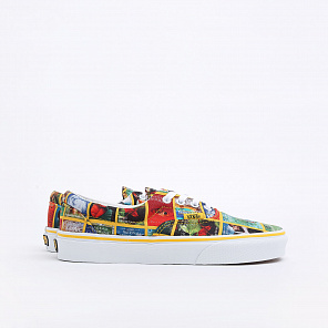 Кеды Vans Era х National Geographic