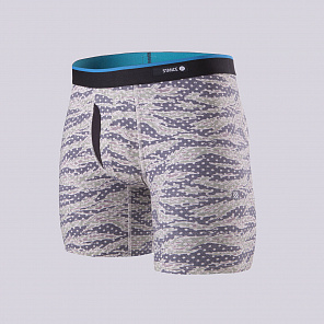 Боксеры Stance Boxer Brief Camo Dots