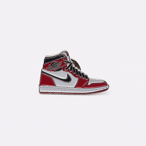 Значок PIN BAR Air Jordan 1