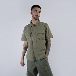 Рубашка Stussy Jungle Shirt