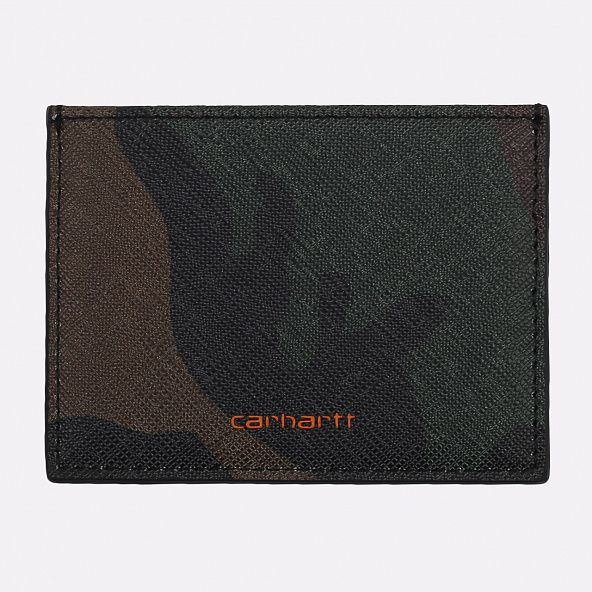 Визитница Carhartt WIP Coated Card Holder